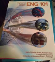 ENG 101: ENGINEERING AT ILLINOIS BOOKLET Author: Asst Dean of Engineering U of I