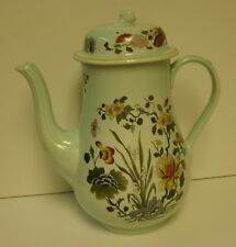 Adams MING JADE Coffee Pot with Lid NICE More Items Available