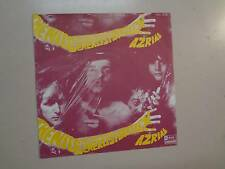 "NICE: (w/Keith Emerson) Thoughts Of Emerlist Davjack-Azrial-Holland 7"" 1967 PSL"