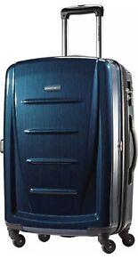 "Samsonite Windfield 2 Fashion Spinner Suitcase  24"""