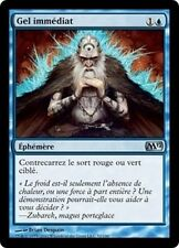 MTG Magic M12 FOIL - Flashfreeze/Gel immédiat, French/VF