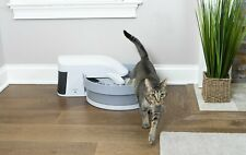 PetSafe Simply Clean Self-Cleaning Cat Litter Box, Automatic Litter Box for Cat
