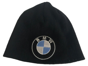 BMW beanie motorbike motorcycle Embroidered Patch blue boxer