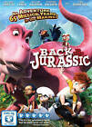 Back to the Jurassic, DVD, Stephen Baldwin, William Baldwin, John DiMaggio, Pame