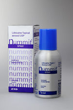 Tattoo Numbing Spray - Extra Strength 100g /3.52 oz