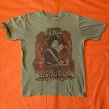 JIMI HENDRIX T-Shirt Men's Size Small Classic Rock 1960's Experience