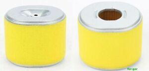 Luftfilter + Vorfilter passend für  Honda GX240 GX270 GX340 GX390 17210-ZE3-505