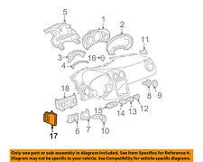GM OEM-Body Control Module BCM 20943341