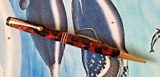# PARKER Burgundy mechanical pencil restoration project Vintage
