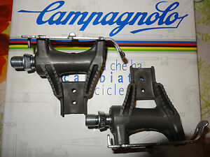 NOS  Campagnolo Xenon pedals new old stock