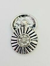 SNAP IN snaps for Ginger Snap style charm jewelry *FREE shipping over $25*
