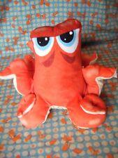 """Whitehouse Tempo Libero Arancione Octopus giocattolo morbido 7"""" seduta circa"""
