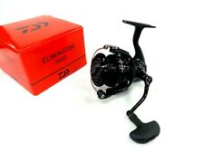 11000 Series 14+1Bb Spinning Fishing Reel Saltwater Left / Right Hand 55Lb Drag