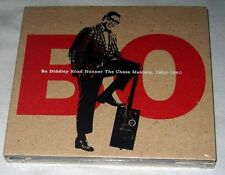Bo Diddley - Road Runner: The Chess Masters 1959-60 (2008 LTD ED.) USA 2 CD New