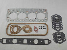 Head gasket set Austin Healey sprite MG Midget Morris Minor Mini Riley Wolseley