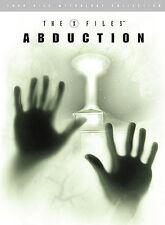 X-Files Mythology - Vol. 1: Abduction (Dvd, 2009, 4-Disc Set)