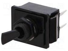 Interrupteurs IP40