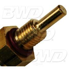 Engine Coolant Temperature Sensor-Fan Temperature Switch BWD WT5071
