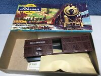 Athearn HO - 1771 Great Northern GN 55400 Livestock Car / Cattle Car -New in Box
