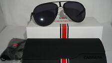 Carrera New Sunglasses Glory 003 Matt Black Black Iridium 58 17 145