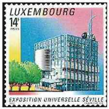Timbre Luxembourg 1247 ** lot 9551