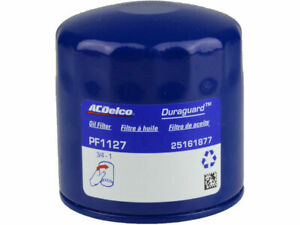 AC Delco Professional Oil Filter fits Hyundai Genesis Coupe 2010-2014 37TYQT