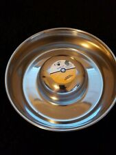 OurPets DuraPet Slow Feed Premium Stainless Steel Dog Bowl BRAND NEW