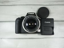 Canon Rebel XS DSLR Camera with 28-90mm Zoom Lens