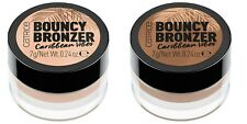 Catrice Bouncy Bronzer Gel Texture Sun-Kissed Complexion Choose Nuance