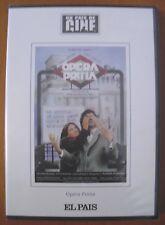 Ópera Prima [DVD] EL PAÍS Fernando Trueba, Óscar Ladoire, Paula Molina ¡¡NUEVO!!