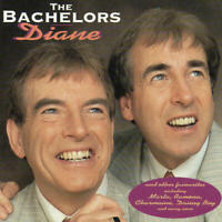 The Bachelors - Diane and Other Great Songs (CD) (2001) New