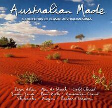 AUSTRALIAN MADE 2CD Skyhooks Paul Kelly Dragon Sherbet Men At Work Angels ++
