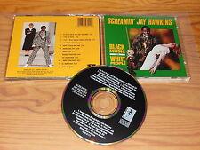 SCREAMIN JAY HAWKINS - BLACK MUSIC FOR WHITE PEOPLE / UK-CD 1991 MINT!