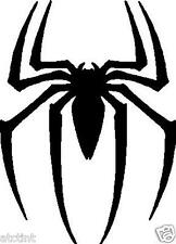 Spiderman Logo Vinyl Decal Sticker Window