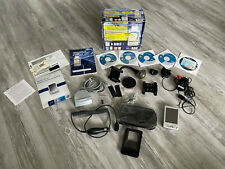 PDA Pocket PC Medion MD 95500 + Navigationssoftware + GPS + Zubehör +NT MDPPC150