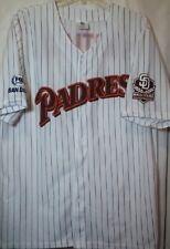 San Diego Padres Benito Santiago Baseball Jersey Mens Xl Jersey Fox Sports Sga