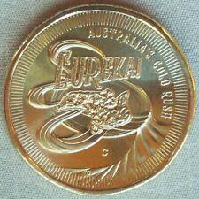 NEW*AUSTRALIA /AUSTRALIEN_1 Dollar 2020_Eureka ! Australia's Gold Rush_unc_lose