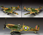 KING & COUNTRY ROYAL AIR FORCE RAF085 R.A.F. SUPERMARINE SPITFIRE MK. 1/11 FIGHT