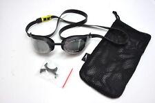 Speedo Fastskin 3 Elite Mirror Schwimmbrille Taucherbrille Sport Schwimmen