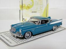 Matchbox DYG03 1/43 1958 Studebaker Golden Hawk Diecast Model Car
