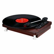 Electric Gramophone Mechanical Recording Record Player MDY-1305