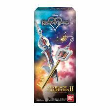 Kingdom Hearts Key Blade Collection Vol. 2 (6 Pieces)