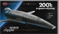 Moebius 2001: A Space Odyssey Orion III Space Clipper in 1/160    20012 ST