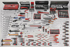 Facom CM.150A 329 Pce. Mechanical Tool Kit