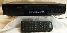 Sony MDS-JE 520 Minidisc Recorder