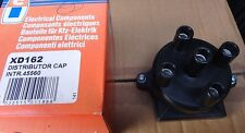 COMMERCIAL IGNITION DISTRIBUTOR CAP XD162  FITS HONDA ACCORD, CIVIC, CRX, ROVER