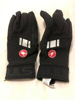 CASTELLI Large CYCLING GLOVES Tempesta Mens