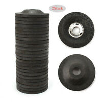 """2"""" Inch Grinding Disc Wheel For Angle Grinder Surface Polishing Wood Stone Metal"""