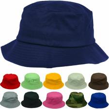 Wholesale Lot Fishing Bucket Hat Cap Boonie Brim Summer Sun Safari Camping