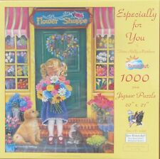 SunsOut Especially For You 1000 pc Jigsaw Puzzle Tricia Reilly Matthews